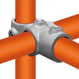Buiskoppeling Combi T-Kruiskoppeling merk Multiklemp