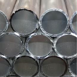 Aluminium buis met uw eigen lengte