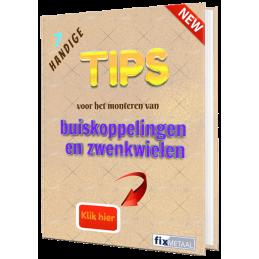 Ebook Fixmetaal met 7 handige tips