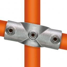 Buiskoppeling Kruisstuk helling 0-11 graden merk Multiklemp