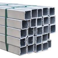 Vierkante stalen buizen van Fixmetaal zijn duurzaam!